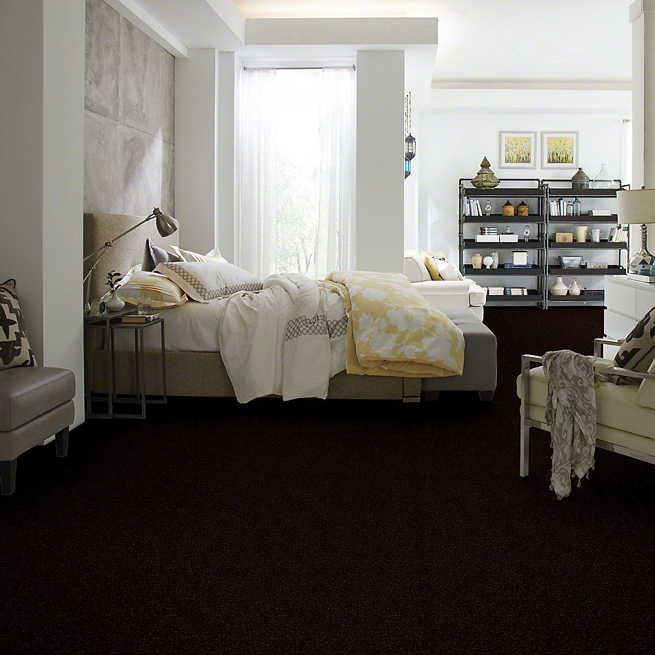 Shaw Floors Foundations Luxuriant Deep Woods 00769_E9253