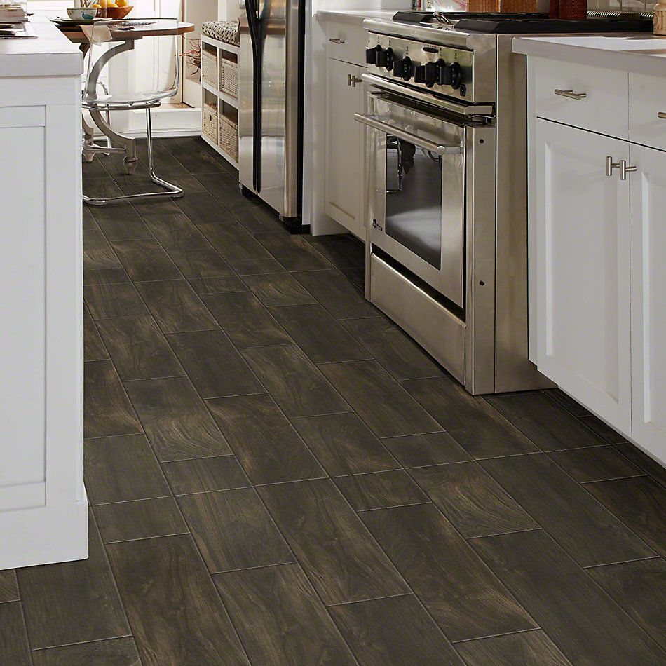 Shaw Floors Ceramic Solutions Heirloom 7 X 22 Silhouette 00770_CS38Z