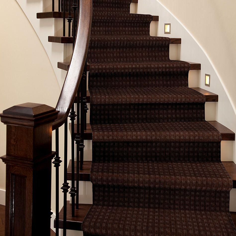 Anderson Tuftex American Home Fashions Life's Memories Catskill Brown 00777_ZA875