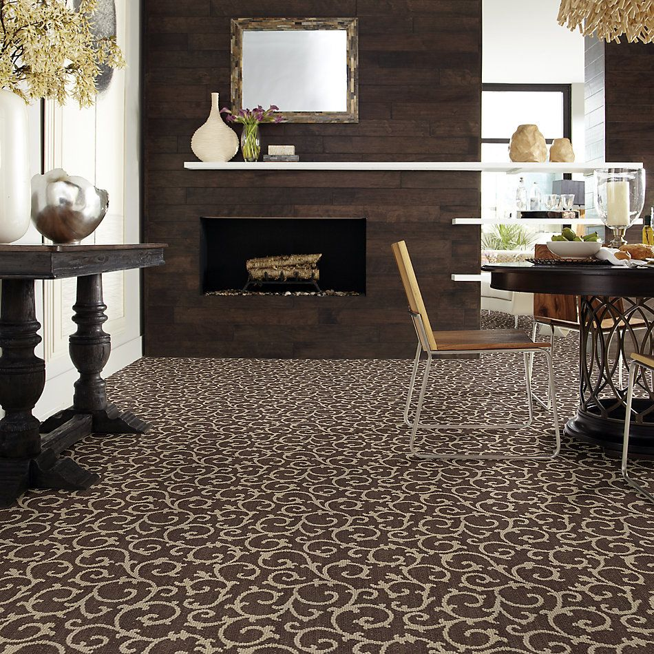 Anderson Tuftex American Home Fashions By Your Side Dark Oak 00778_ZA890