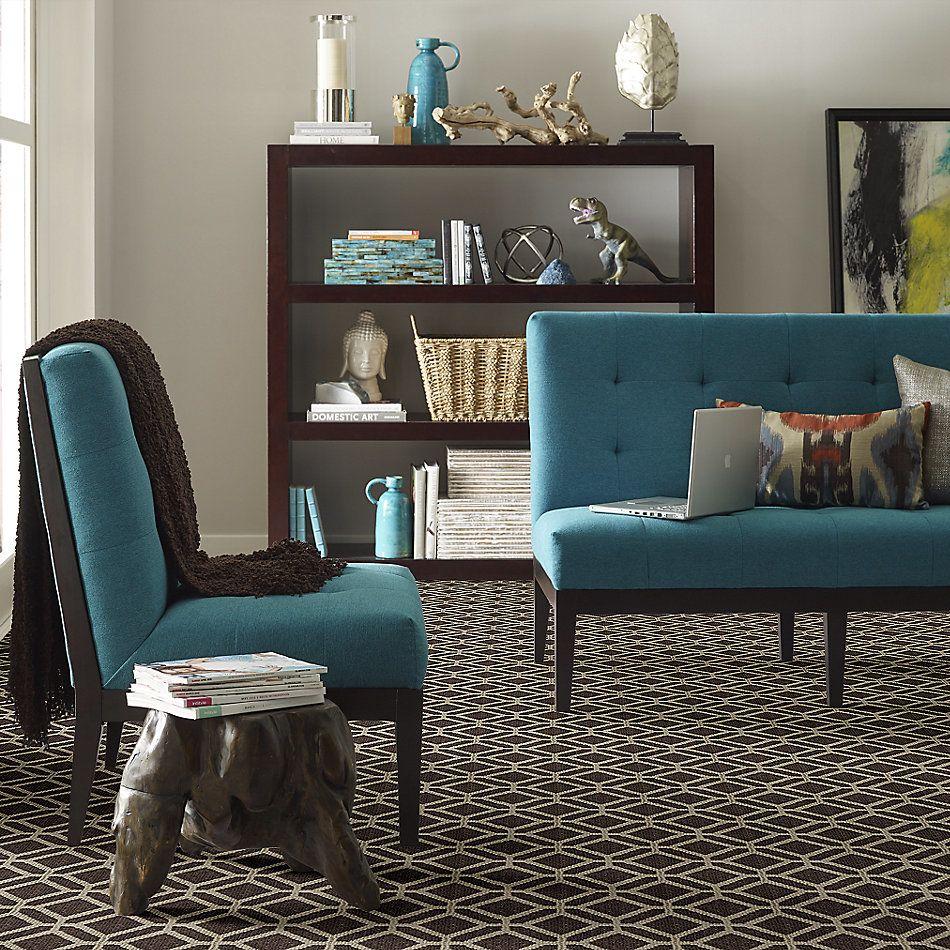 Anderson Tuftex American Home Fashions Young Fun Dark Oak 00778_ZA898