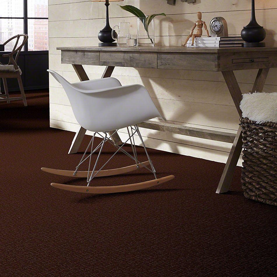Anderson Tuftex Shaw Design Center Modern Glamour Coffee Bean 00779_830SD