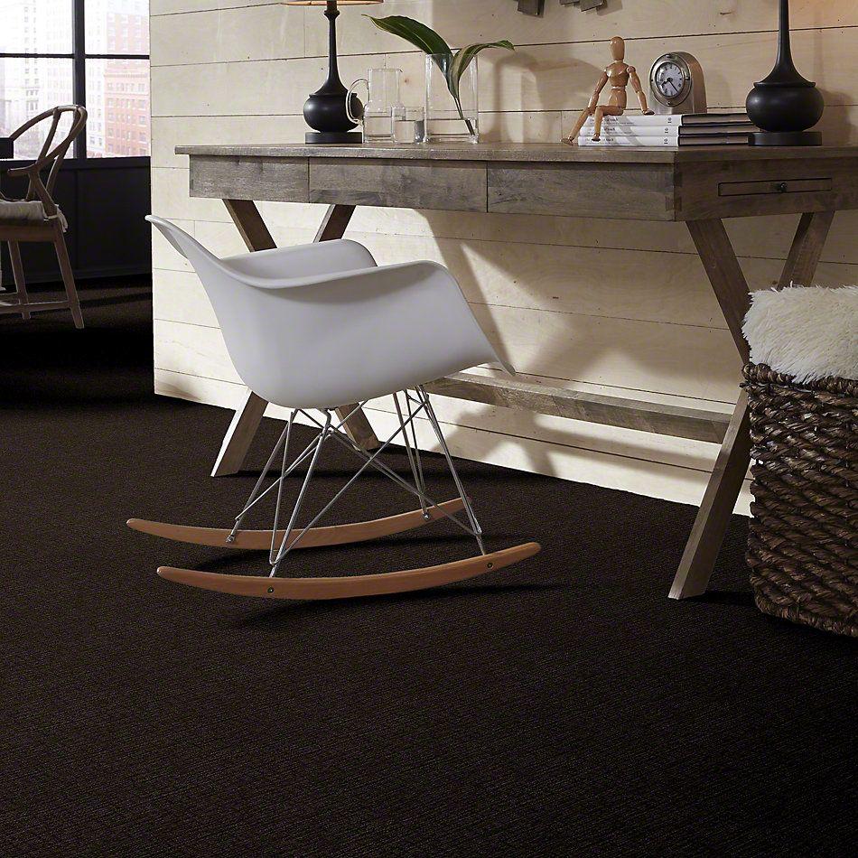 Anderson Tuftex Shaw Design Center Clear As Day Dark Coffee 00779_864SD