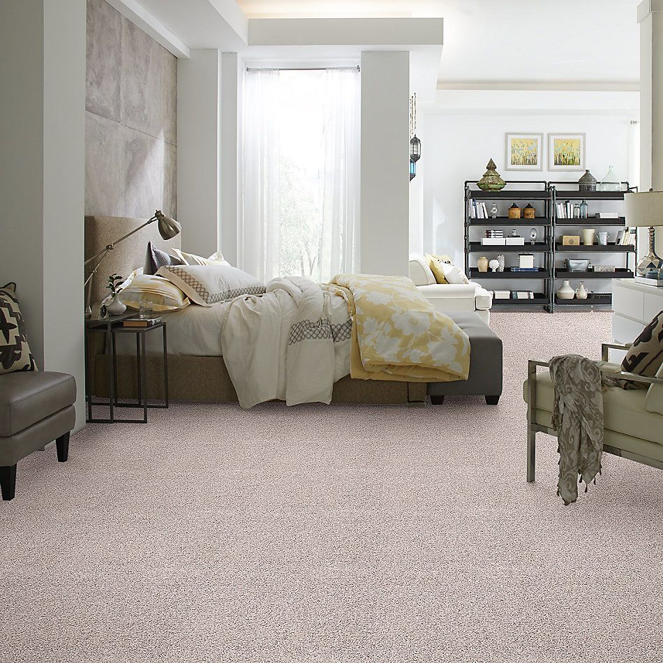 Shaw Floors Value Collections Quiet Sanctuary Net Muted Blush 00800_5E361