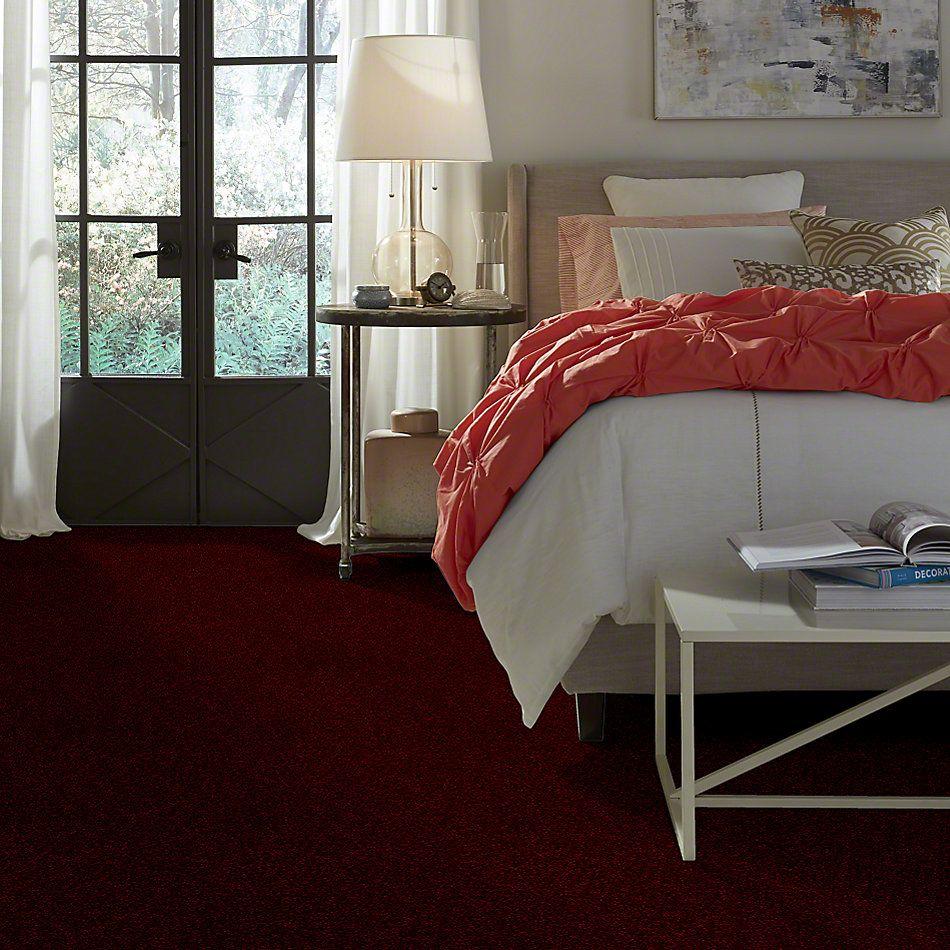 Shaw Floors Secret Escape II 12 Apache Red 00800_E0050