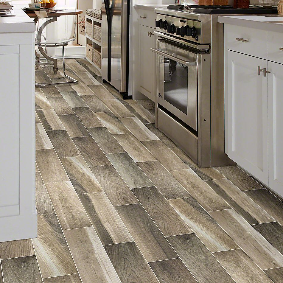 Shaw Floors Ceramic Solutions Independence 6×24 Blend 00800_CS34P