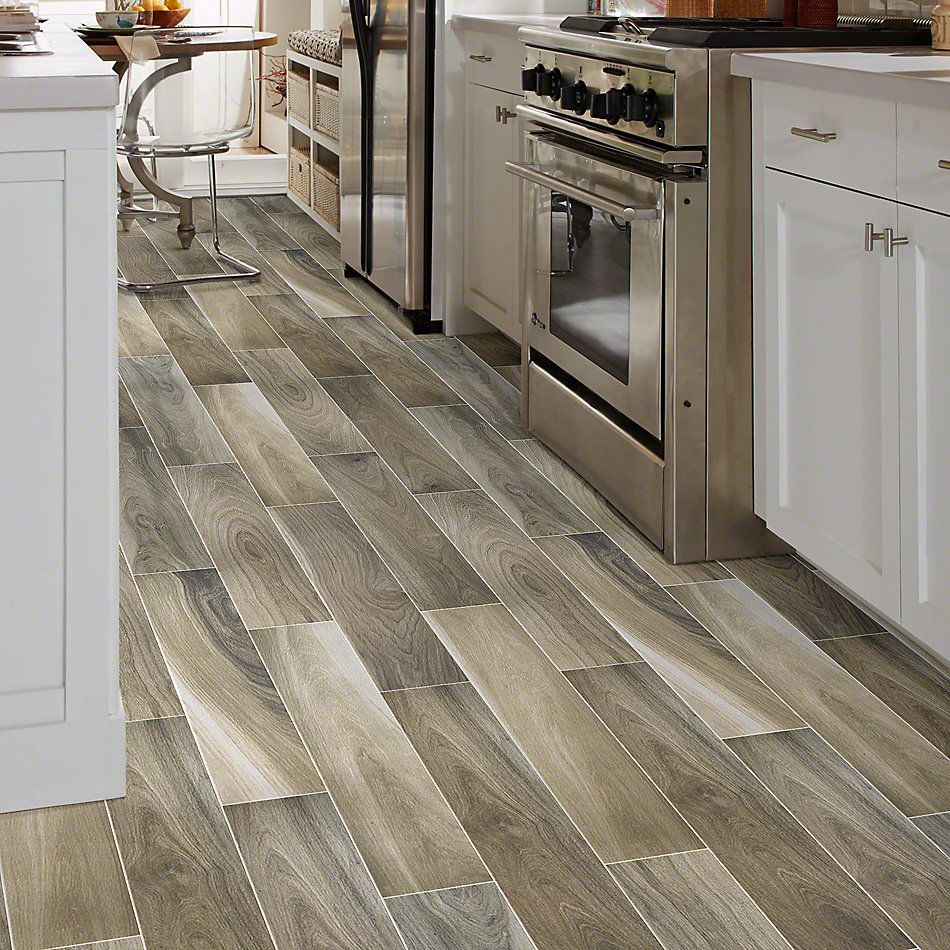 Shaw Floors Ceramic Solutions Independence 6×36 Blend 00800_CS35P