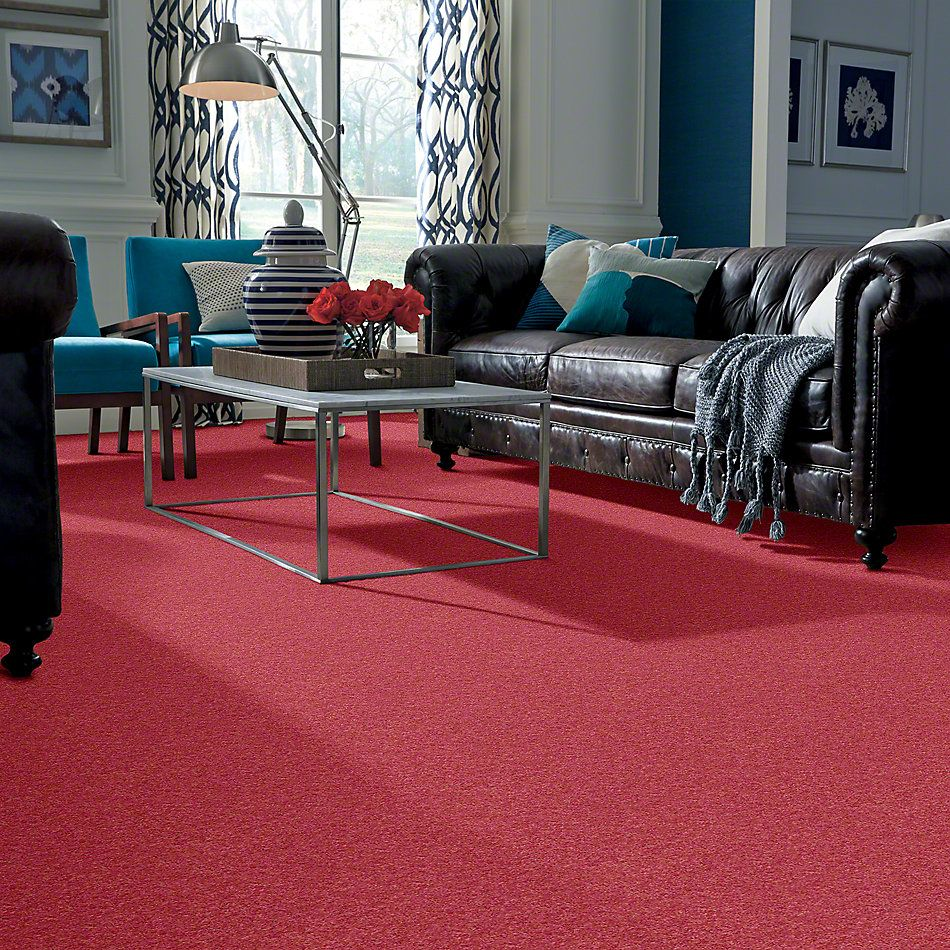 Shaw Floors Clearly Chic Bright Idea I Love Spell 00800_E0504