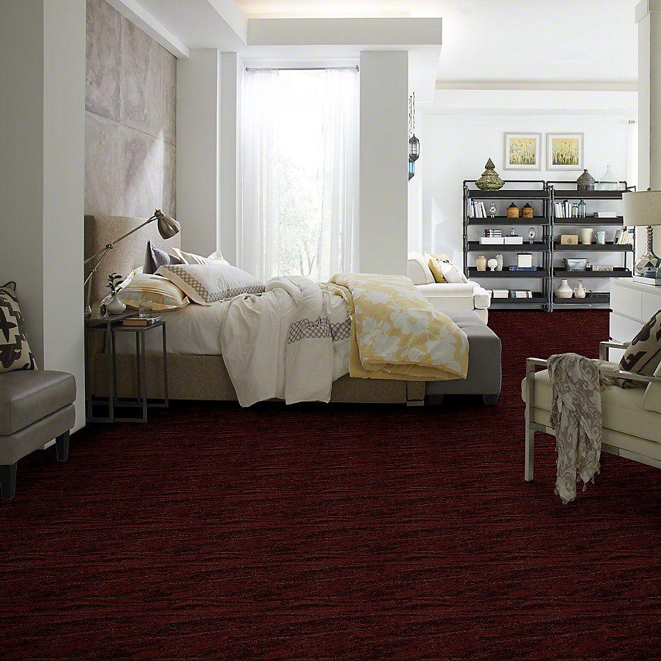 Shaw Floors Foundations Velour Redlicious 00800_EA699