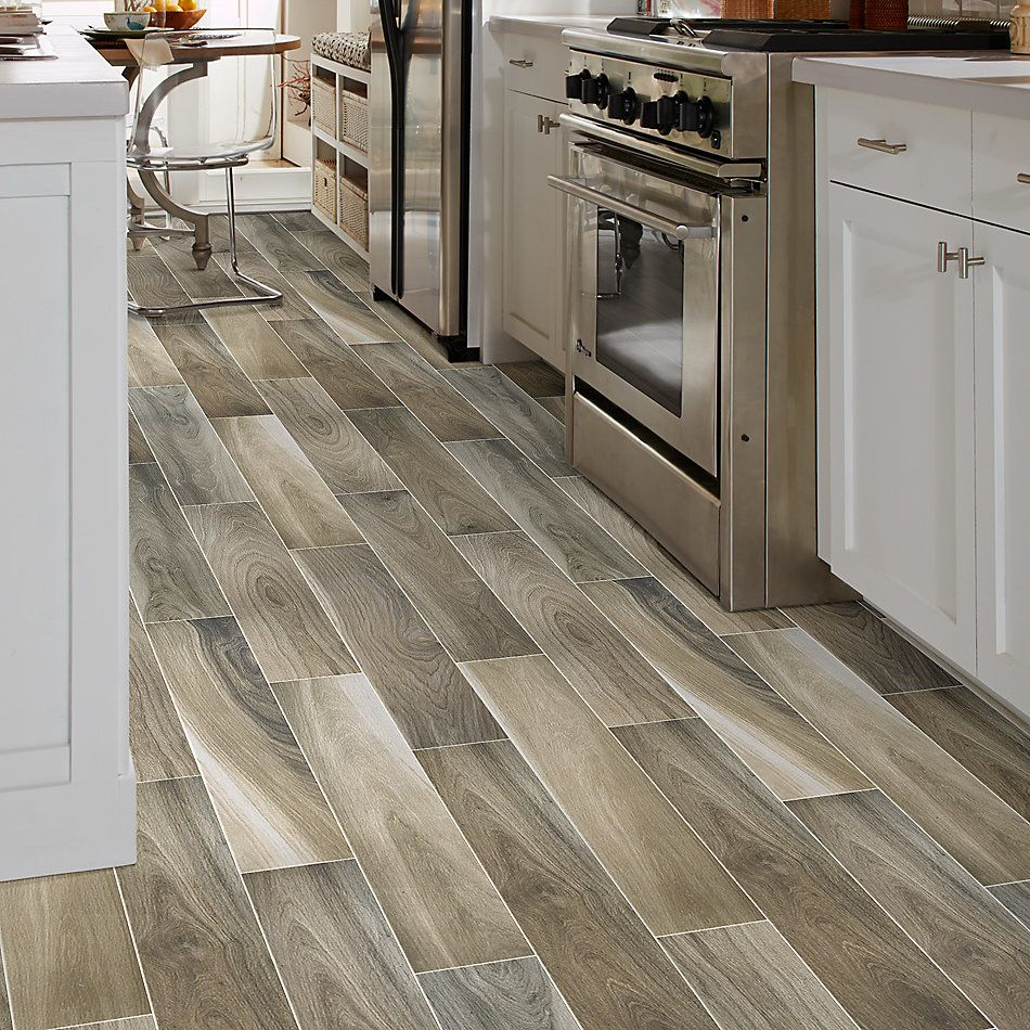 Shaw Floors Home Fn Gold Ceramic Revolution 6×36 Blend 00800_TGN66