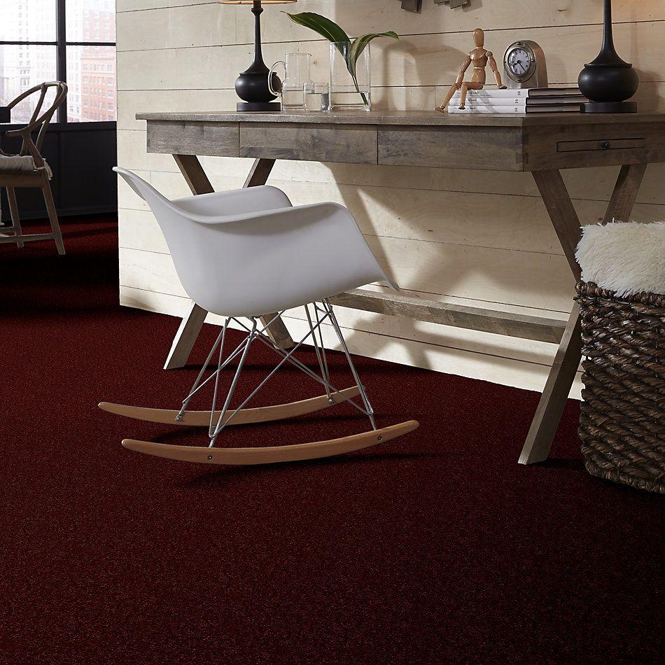 Shaw Floors Roll Special Xv463 Cayenne 00800_XV463