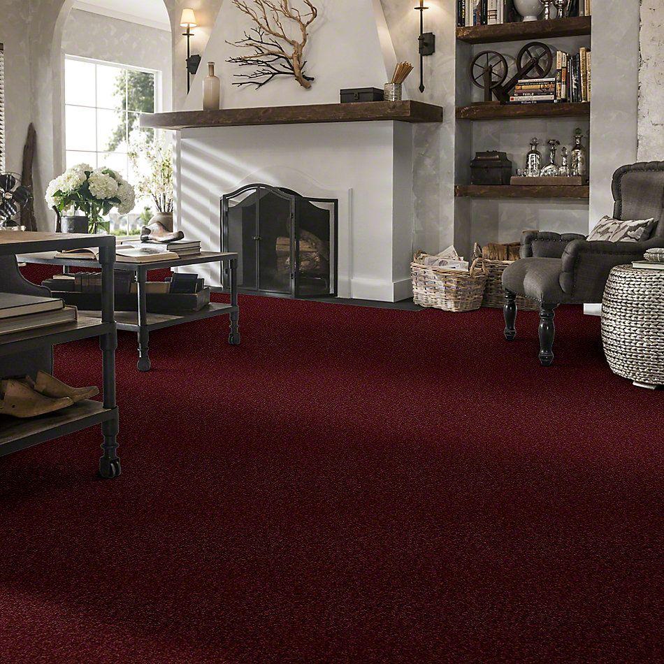 Shaw Floors Magic At Last I 12′ Radish 00801_E0200