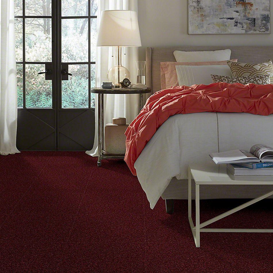 Shaw Floors Magic At Last III 15′ Radish 00801_E0236