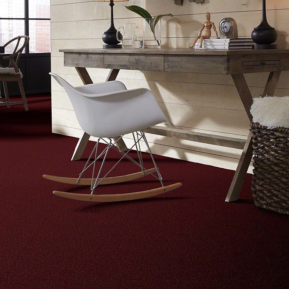 Shaw Floors Queen Sandy Hollow II 12′ Rutabaga 00801_Q4275
