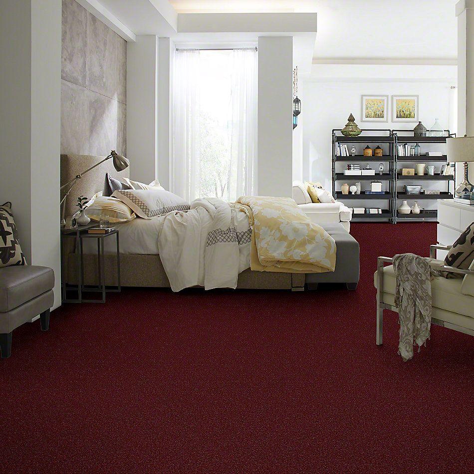 Shaw Floors Sandy Hollow III 12′ Rutabaga 00801_Q4277