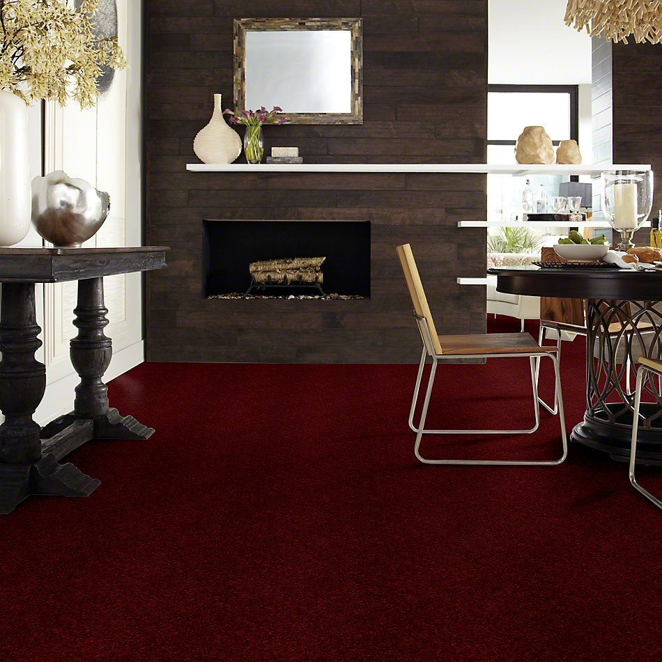 Shaw Floors Queen Versatile Design I 15′ Vintage Wine 00801_Q4784