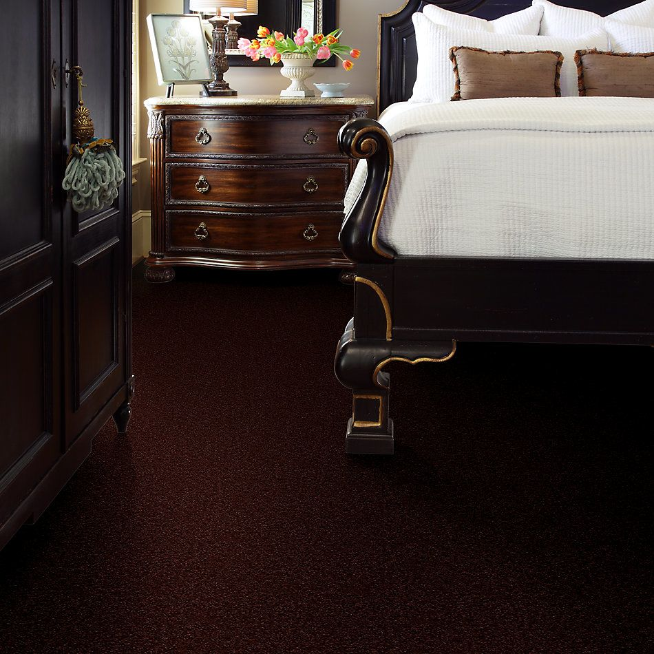 Shaw Floors SFA Dynamic World 12 (s) Dark Cherry 00801_EA143