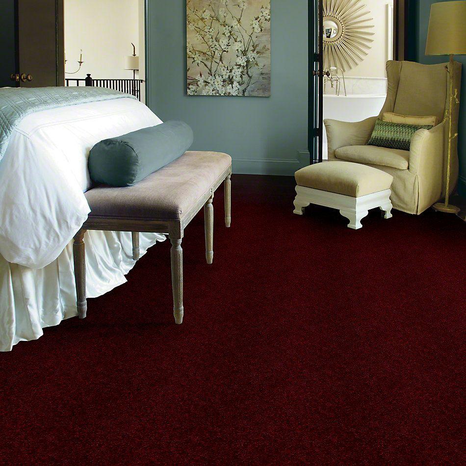 Shaw Floors Shaw Flooring Gallery Invite Possibility I 15′ Vintage Wine Q321G_00801