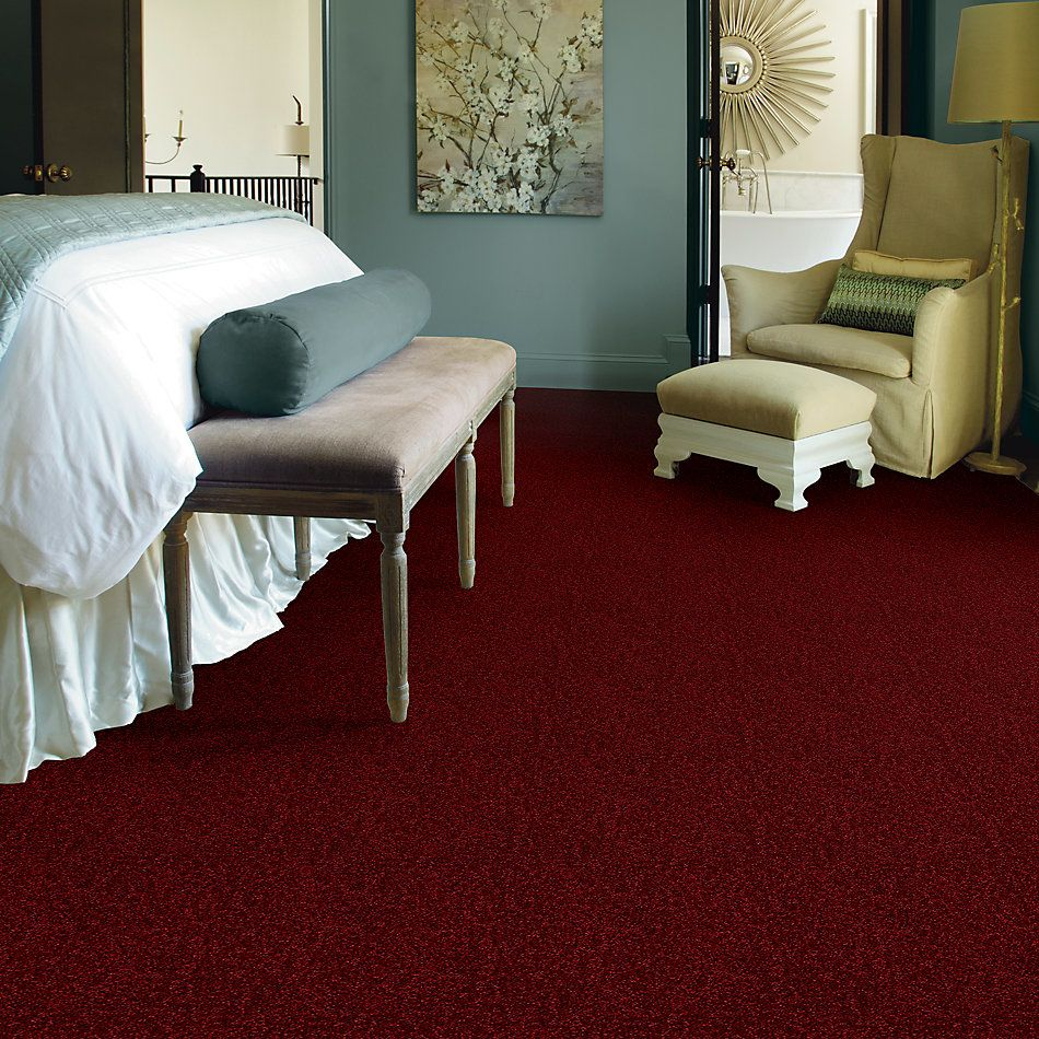 Shaw Floors Roll Special Xv863 Red Wine 00801_XV863