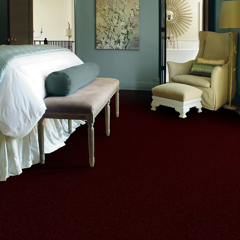 Shaw Floors This Is It French Berry 00802_52E51