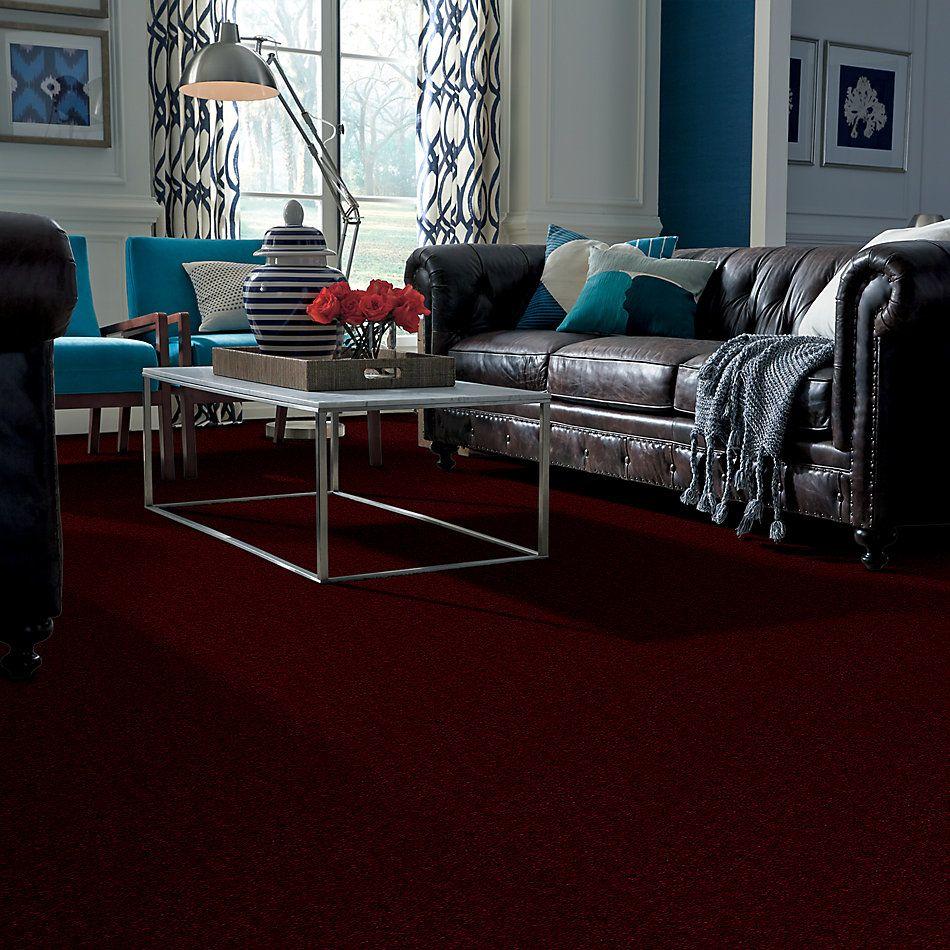 Shaw Floors SFA Flashy French Berry 00802_52E55