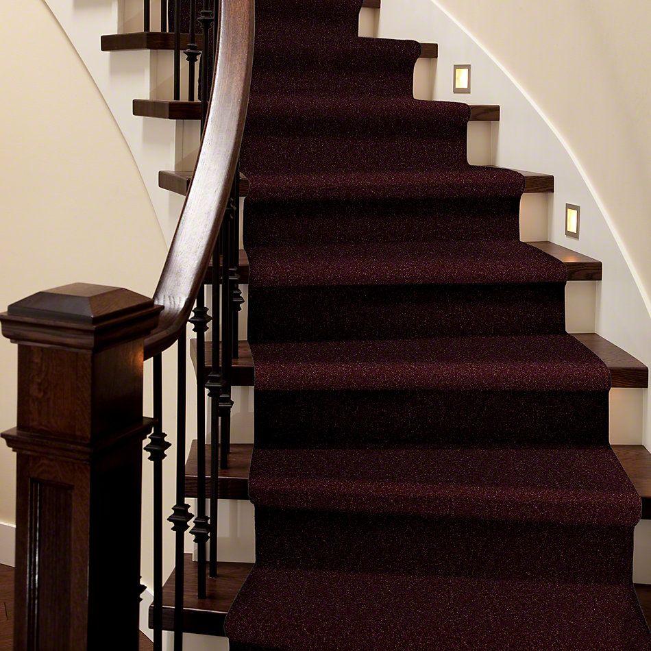 Shaw Floors SFA On Going II 15 Raspberry 00804_52S37