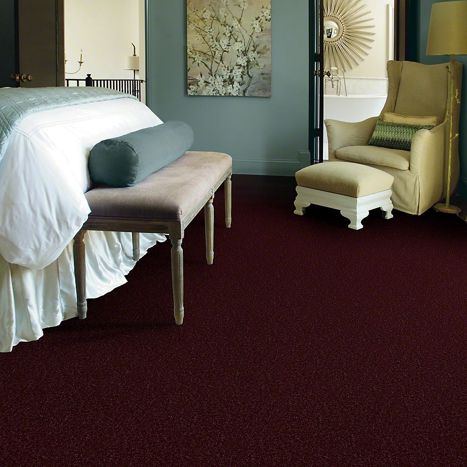 Shaw Floors Shaw Design Center Different Times II 15 Raspberry 00804_5C495