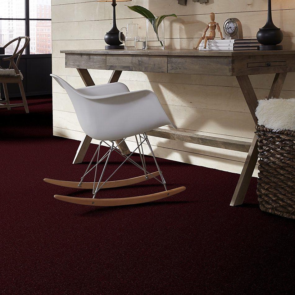 Shaw Floors Queen Harborfields I 12′ Raspberry 00804_Q4718