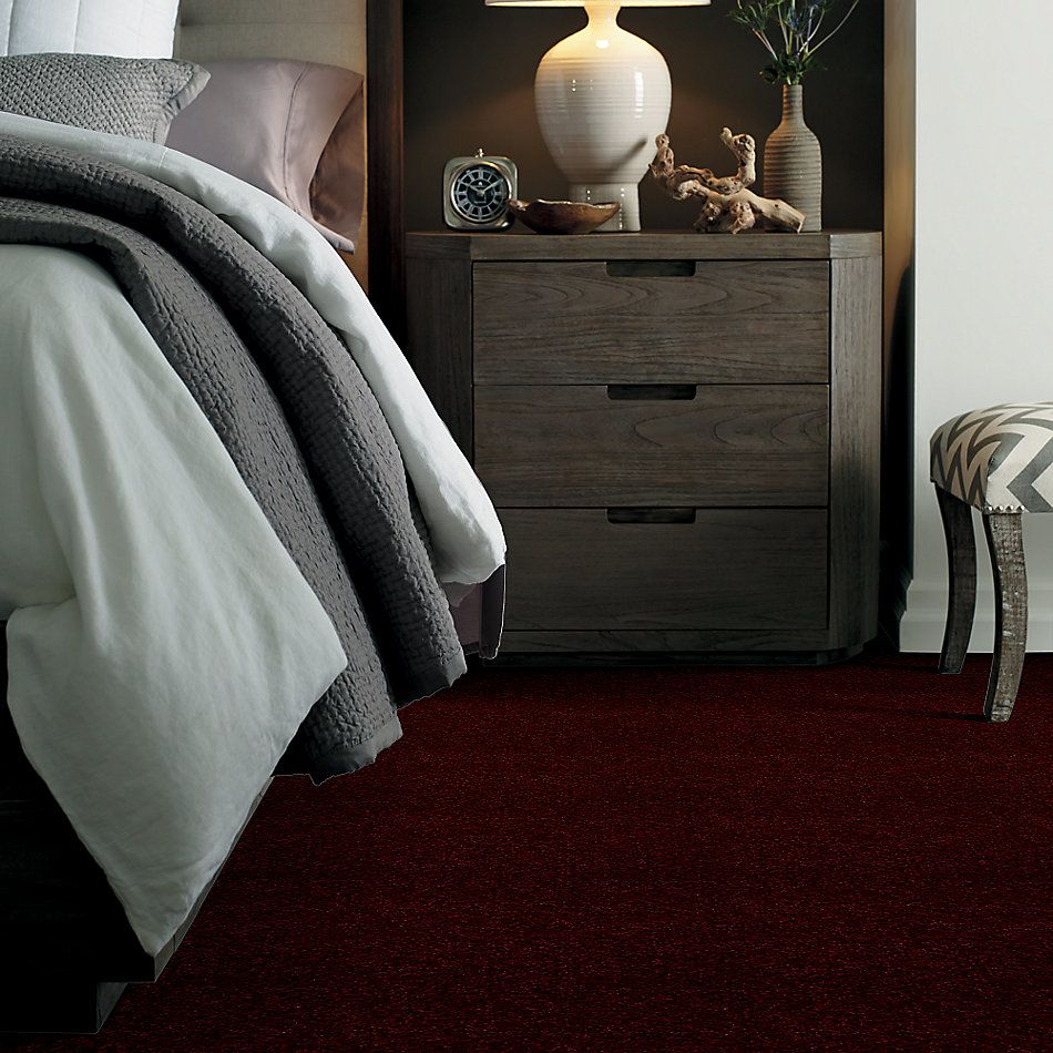 Shaw Floors Shaw Floor Studio Porto Veneri III 15′ Bordeaux 00805_52U59