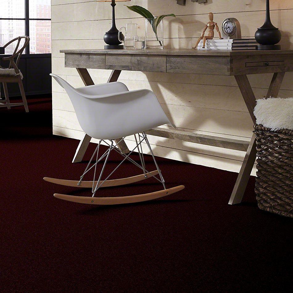 Shaw Floors Shaw Design Center Different Times I 12 Bordeaux 00805_5C492