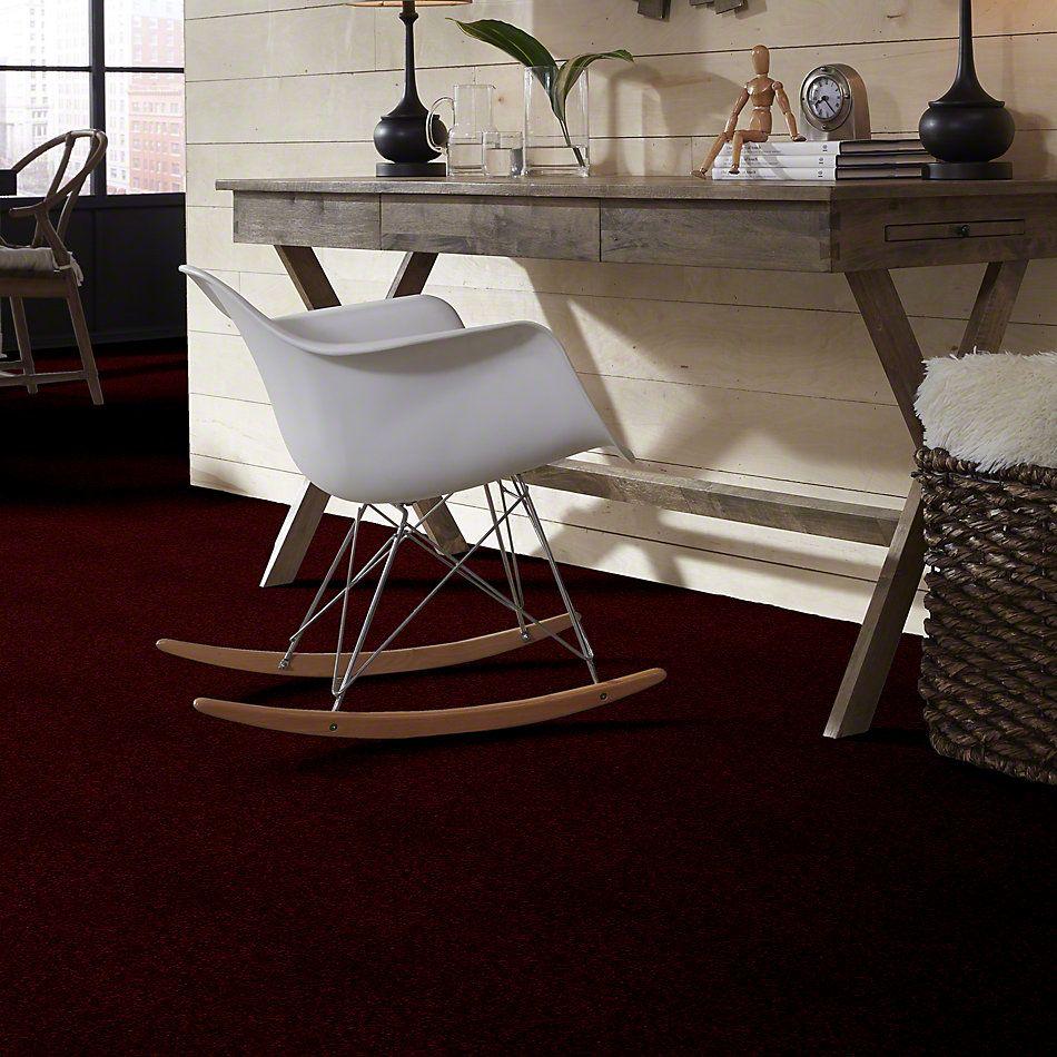 Shaw Floors Shaw Design Center Different Times I 15 Bordeaux 00805_5C493