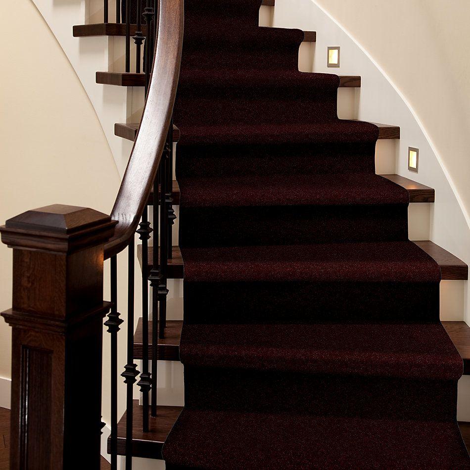 Shaw Floors Value Collections Passageway 2 12 Bordeaux 00805_E9153