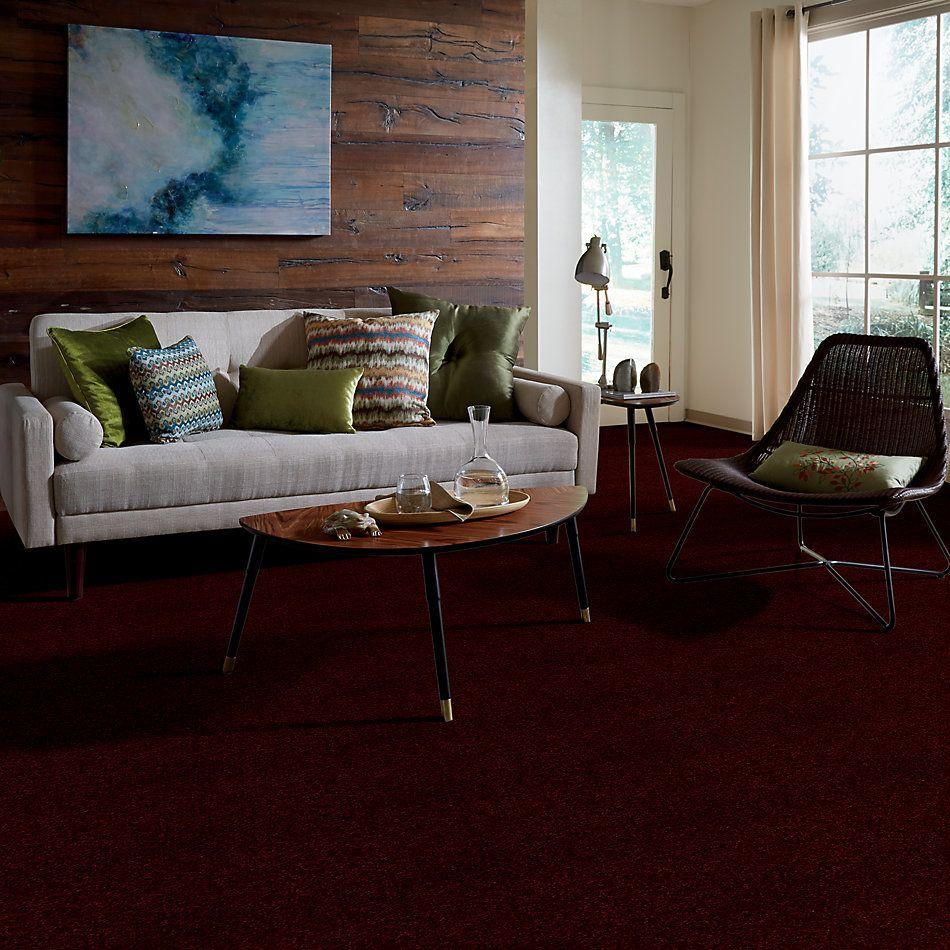 Shaw Floors Queen Harborfields I 15′ Bordeaux 00805_Q4719