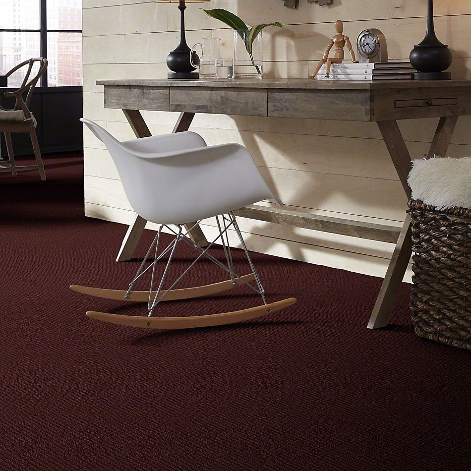 Shaw Floors Shaw Design Center Propel Berry 00810_5C733
