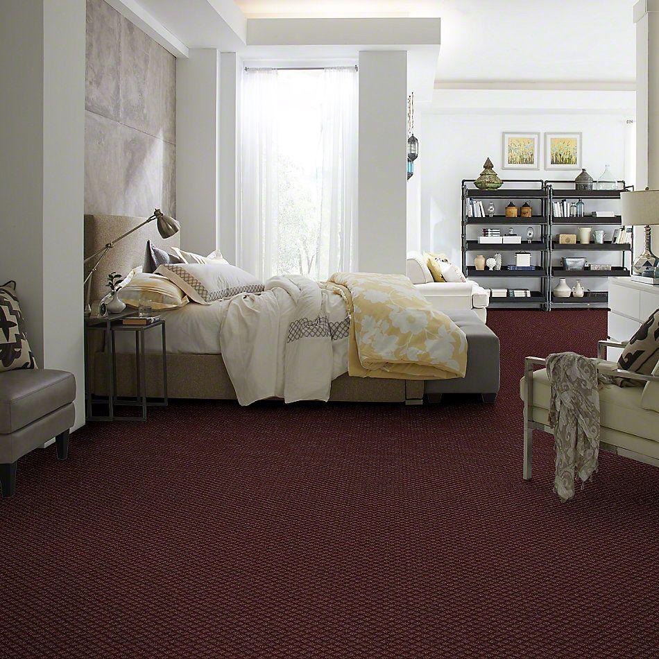 Shaw Floors SFA Excel Berry 00810_EA502
