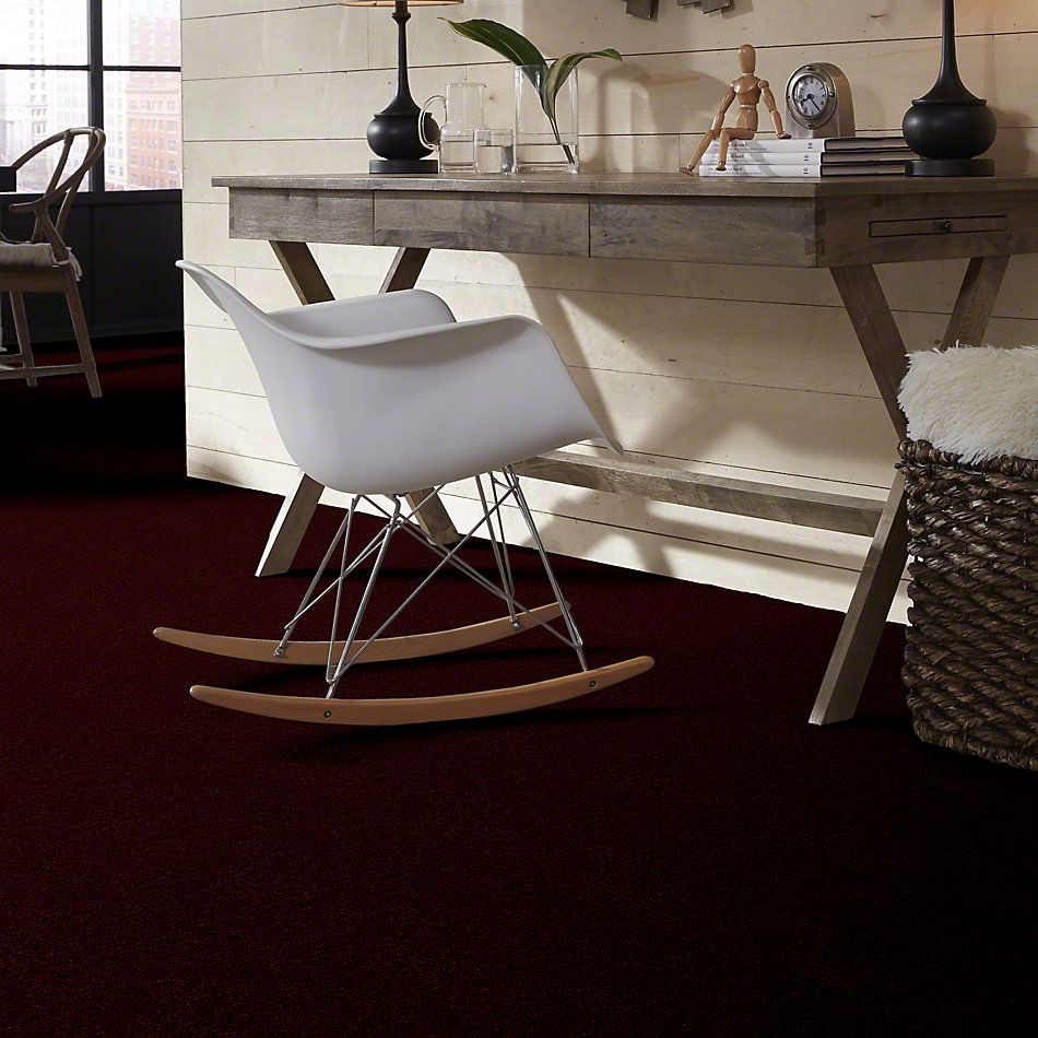 Shaw Floors Property Solutions Viper Classic Wineberry 00811_HF862
