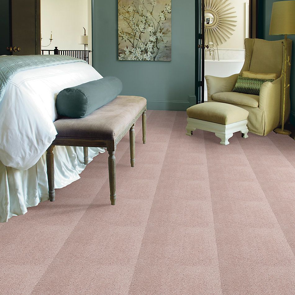 Shaw Floors Caress By Shaw Cashmere III Lg Ballet Pink 00820_CC11B