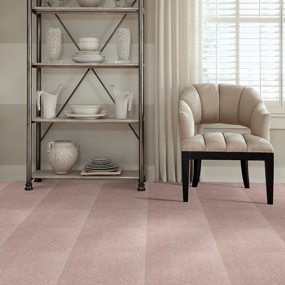 Shaw Floors Caress By Shaw Cashmere Iv Lg Ballet Pink 00820_CC12B