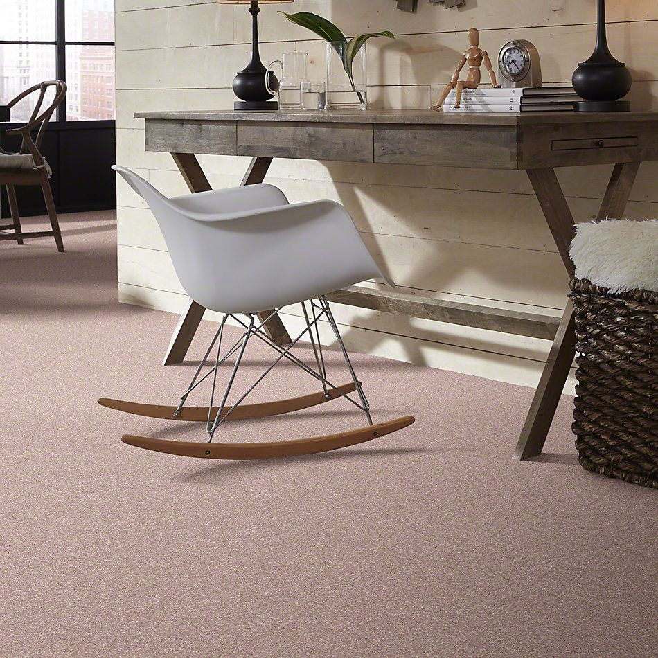 Shaw Floors Caress By Shaw Cashmere Classic III Ballet Pink 00820_CCS70