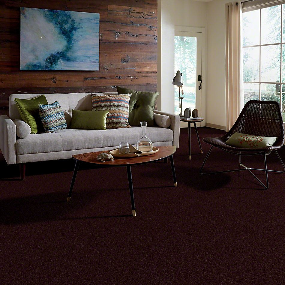 Shaw Floors SFA Shingle Creek I 12 Rouge Red 00820_EA512