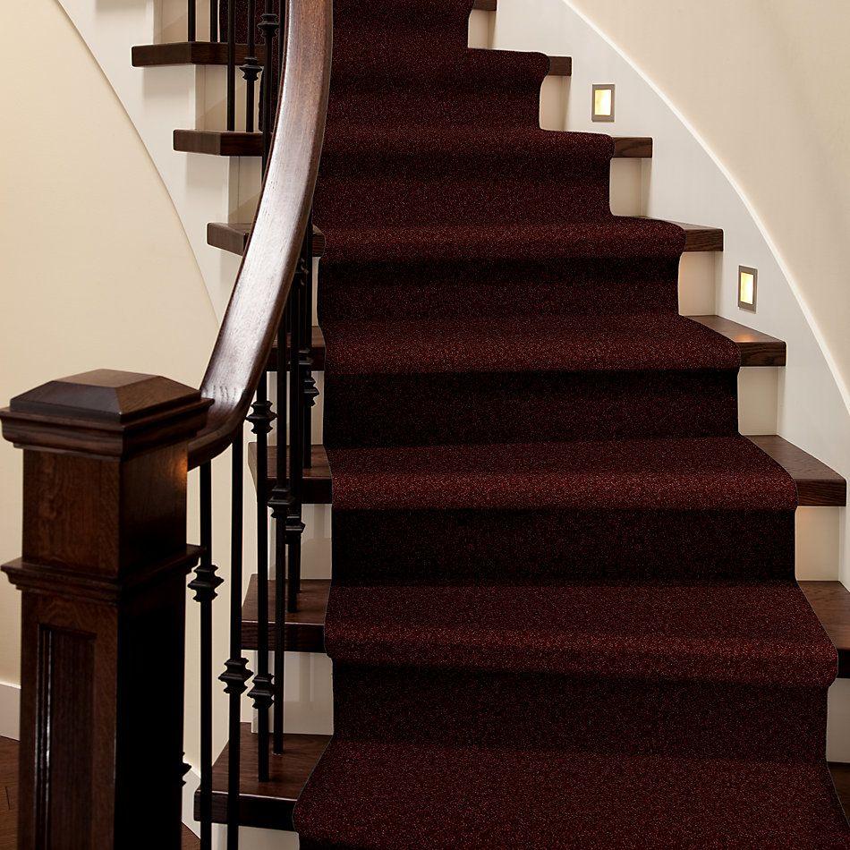 Shaw Floors Shaw Design Center Larimore 12′ Red Rock 00821_5C577