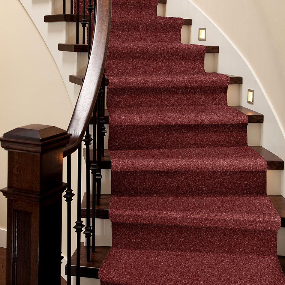 Shaw Floors Nfa/Apg Barracan Classic I Cranberry 00821_NA074