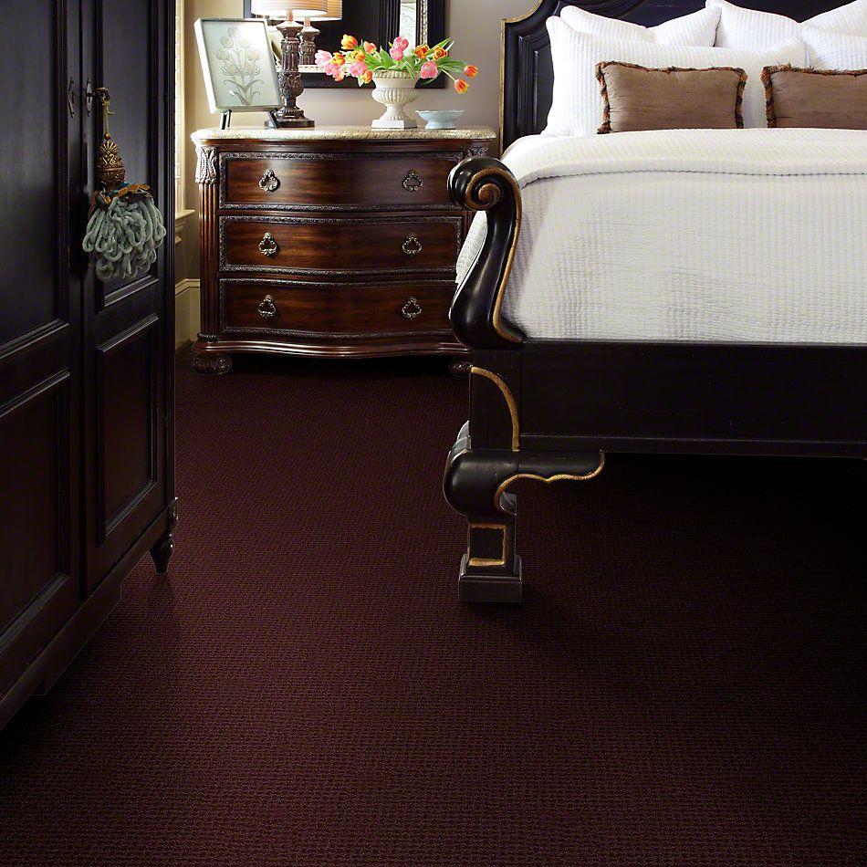 Shaw Floors St Jude Bold Attitude Burgundy 00830_JD320