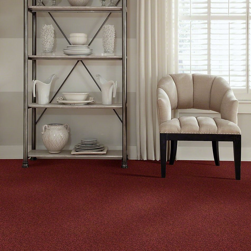 Shaw Floors Anso Colorwall Platinum Texture 12′ Grand Central 00833_EA572