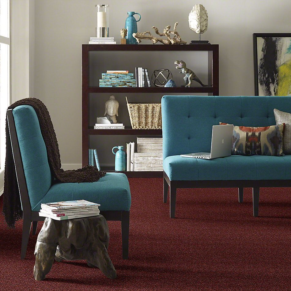 Shaw Floors Anso Colorwall Platinum Twist Grand Central 00833_EA576