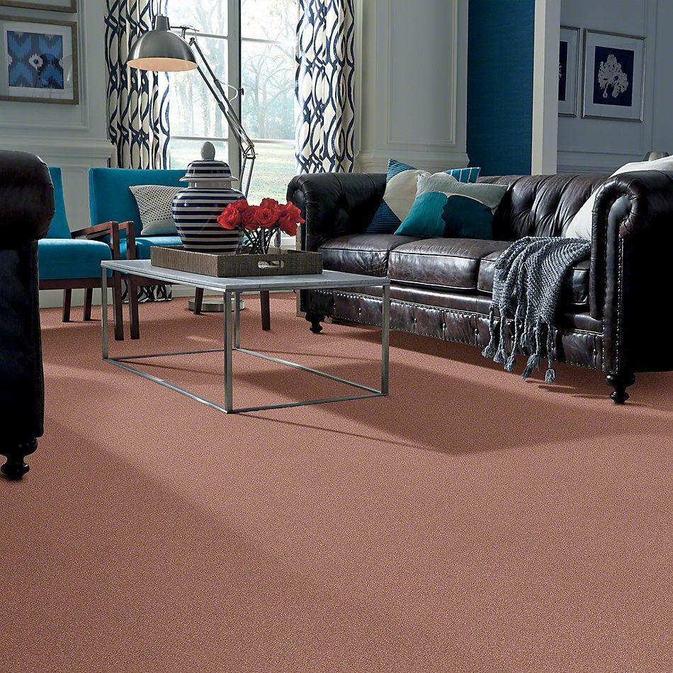 Shaw Floors Luxuriant Crimson Twilight 00860_E9253