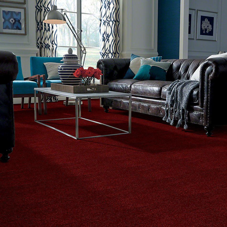 Shaw Floors SFA Topic Desire I Wine Wood 00871_0C100