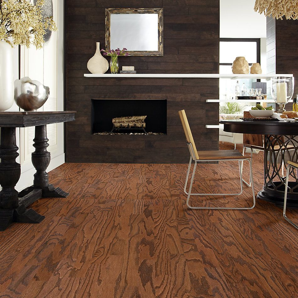 Shaw Floors SFA Arden Oak 3.25 Hazelnut 00874_SA489