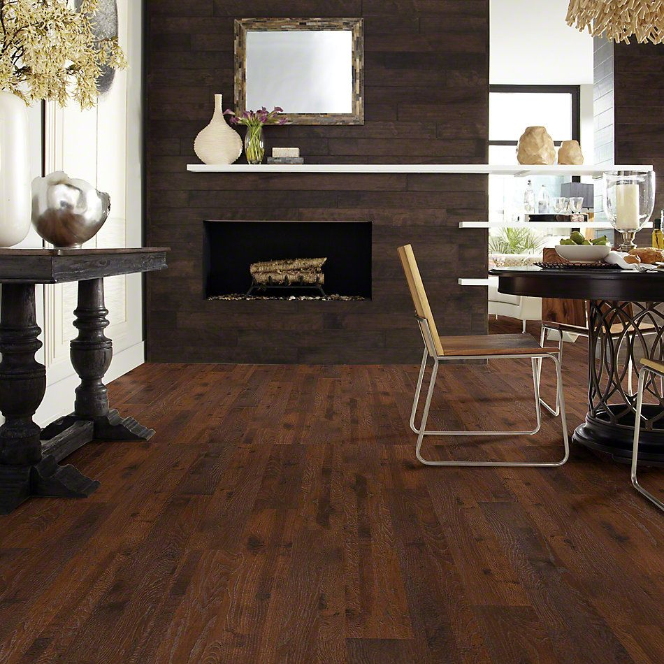 Shaw Floors Versalock Laminate Riverdale Hickory Flint Rvr Hckry 00878_SL300