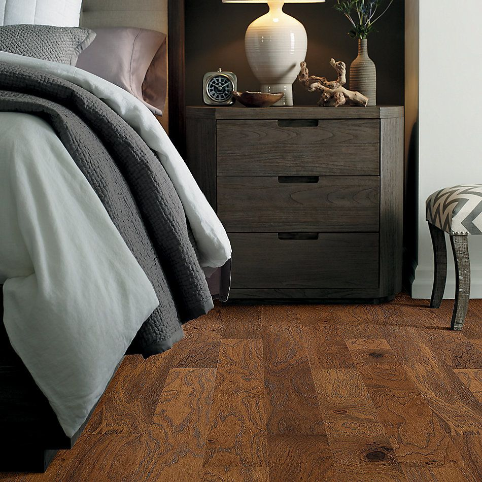 Shaw Floors Home Fn Gold Hardwood Kings Canyon 2 – 5 Warm Sunset 00879_HW622